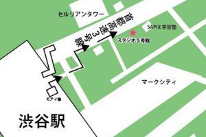 5号館への詳細な道案内アイキャッチ
